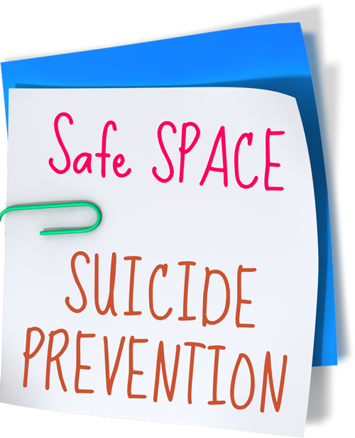 Safe Space - Suicide Prevention